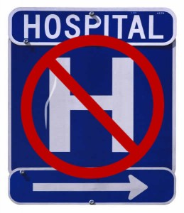No Hospital Image