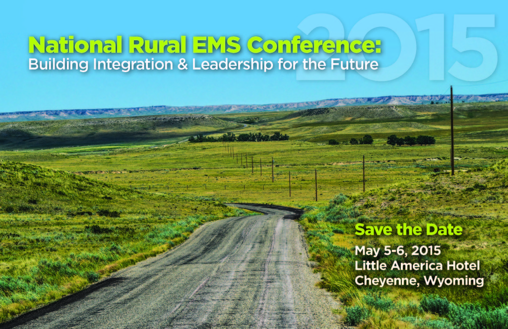 National Rural EMS Conference - Save the Date_Page_1
