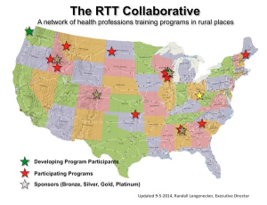 RTT Collaborative