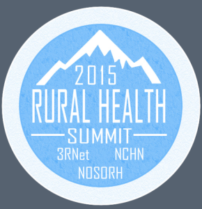 Rural Health Summit logo