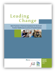 leading change toolkit