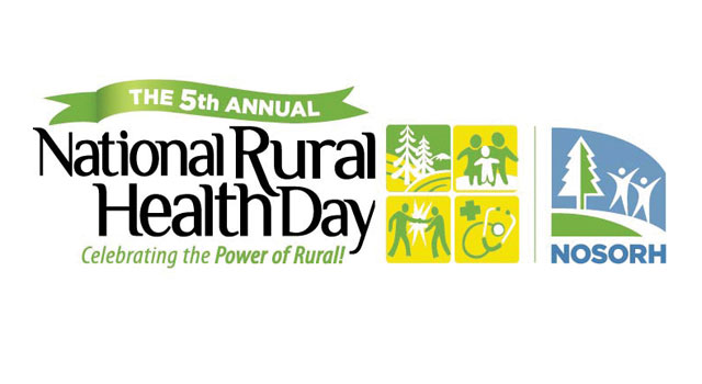 health for all national rural health Summary of rural health care connecting to internet2 or national areas for purposes of determining eligibility for all universal service rural health care.