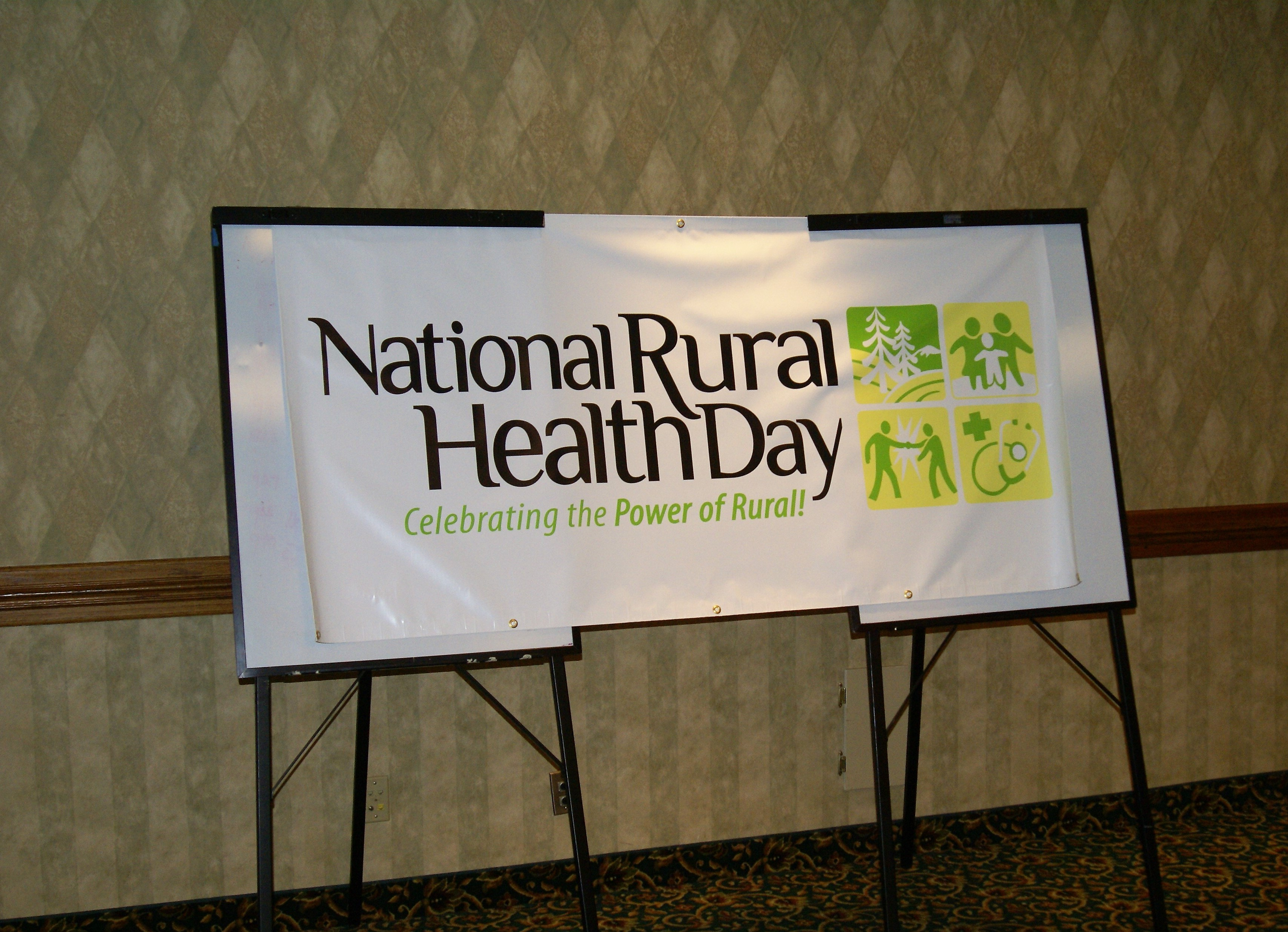 health for all national rural health Health centers, migrant health centers, health centers for the homeless and public housing primary care centers—in rural com- munities is another strategy for enhancing access to high-quality.