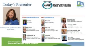 Grants Management 101 for RHC Vaccine Confidence Grant Program
